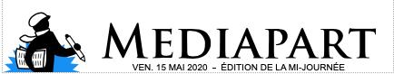 Mediapart, le blogue du Dr Alibeu