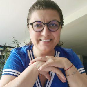 Diane Delaye Grenoble